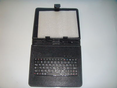 Phone/tablet keyboard cases-image not found